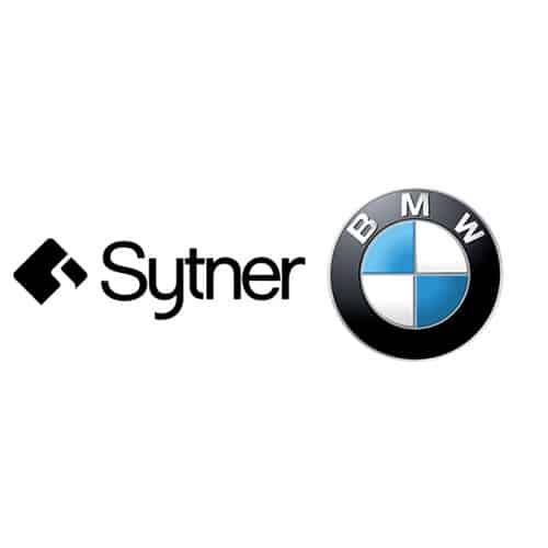 Sytner BMW Logo