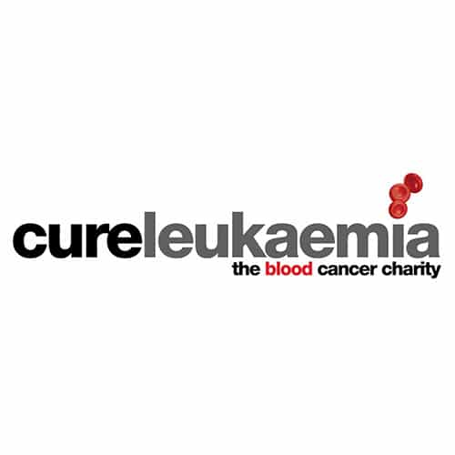 Cure Leukaemia Logo