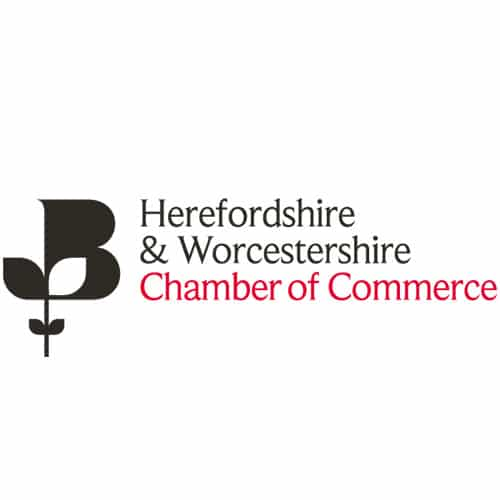 Herefordshire & Worcestershire Chamber of Commerce Logo