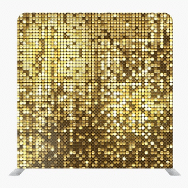 Glitter Background for Photo Booth Prints
